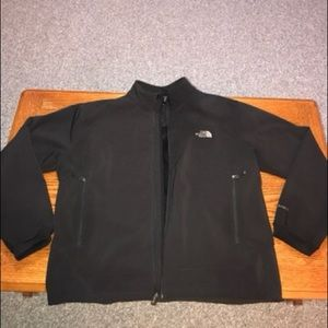 The North Face Apex Bionic Soft shell coat